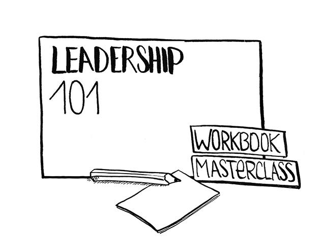 Leadership 101 | OPTIMIZE