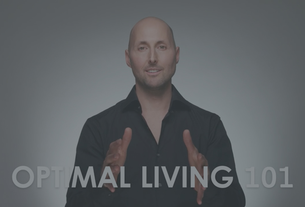 Optimal Living Video Cover