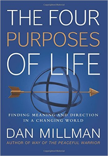 The Four Purposes of Life Book Cover