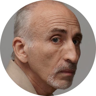 Randy Eisenman Headshot